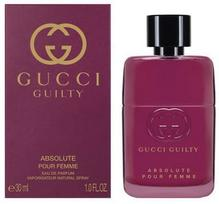 Gucci Guilty Absolute Pour Femme 30ml EDP