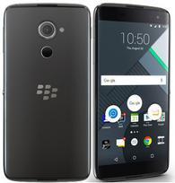 BlackBerry DTEK60 Black (Juodas)
