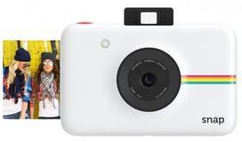 Polaroid Snap White (Baltas)