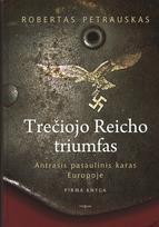 Trečiojo Reicho triumfas