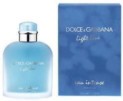 Dolce & Gabbana Light Blue Eau Intense Pour Homme 200ml EDP