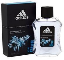 Adidas Ice Dive 100ml EDT