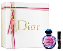 Christian Dior Poison Girl Unexpected 50ml EDT + Mini Mascara 4ml Black