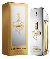 Paco Rabanne 1 Million Lucky 100ml EDT