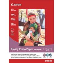 Popierius Canon GP501 Photo Paper Glossy   210g   A4   100 lap?