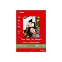 Popierius Canon PP201 Photo Paper Plus   270g   A4   20 lap?