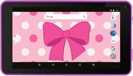 """eSTAR HERO Tablet Minnie (7.0"""" WiFI 8GB) rožinė"""
