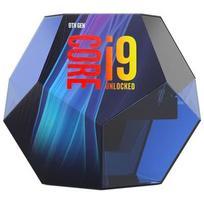 Intel Core i9-9900K LGA1151 BOX (dėžutėje, be aušintuvo)