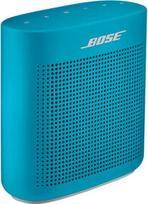 Bose Soundlink Color II (2) Aquatic Blue (Mėlyna)