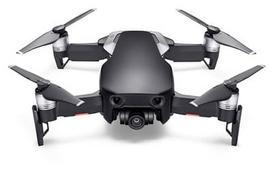 DJI Mavic Air Fly More Combo Onyx Black (Juodas)