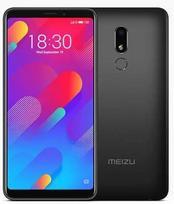 Meizu M8 Dual M813H 64GB Black (Juodas)