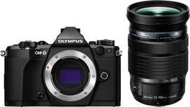 OLYMPUS OM-D E-M5 Mark II + 12-100 IS PRO