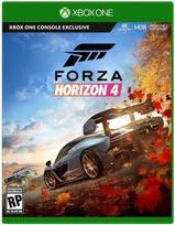 Forza Horizon 4 XBOX ONE / Series X
