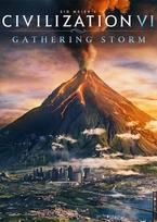 Civilization 6: Gathering Storm (DLC)