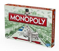"""Hasbro """"Monopolis"""