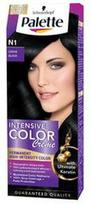 Schwarzkopf Palette Intensive Color Creme Hair Color N1 Black