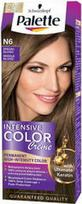 Schwarzkopf Palette Intensive Color Creme Hair Color N6 Middle Blond