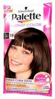 Schwarzkopf Palette Instant Color Toning Gel 19 Dark Brown 25ml