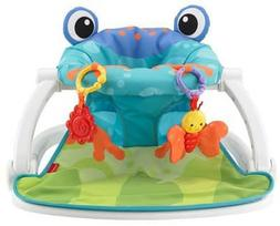 Fisher Price Sit-Me-Up Frog