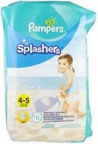 Pampers Splashers S4 11
