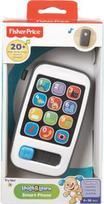 Fisher Price Laugh & Learn Smart Phone RU CDF61