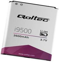Qoltec Battery For Samsung Galaxy S4 i9500 2600mAh