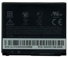 HTC BA S400 Original Battery 1230mAh
