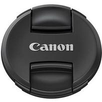 Canon E-82 II Front Lens Cap 82mm