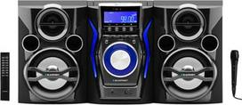 Blaupunkt MC60BT Black (Juodas)