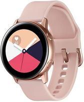 Samsung Galaxy Watch Active R500 Rose Gold (Auksinis)