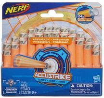 Hasbro Nerf N-Strike Elite AccuStrike Series 24-Pack Refill C0163