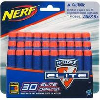 Hasbro Nerf N-Strike Elite 30 Dart Refill Pack A0351
