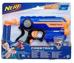 Hasbro Nerf N-Strike Elite Firestrike Blaster 53378