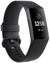 Fitbit Charge 3 Black (Juoda)