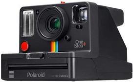 Polaroid OneStep Plus Graphite (Juodas)