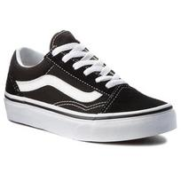 VANS Old Skool VN000W9T6BT Black/True White