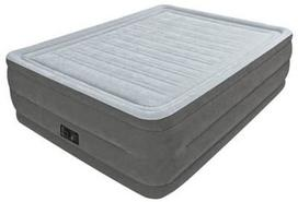 Intex Airbed Comfort Plush High Rise Queen 64418