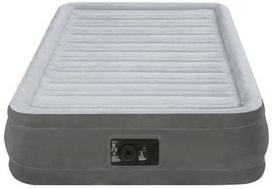 Intex Airbed Comfort Plush Mid Rise Twin 67766