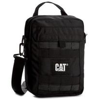 Rankinė CATERPILLAR - Tabet Bag Visiflash 83391 Black 01