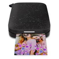 HP Sprocket 200 Black (Juodas)