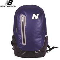 New Balance Premium Line Original Backpack (43x30x17cm) universal with 3 pockets 392-95169 Mėlyna