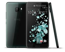 HTC U Ultra Dual 64GB Brilliant Black (Juodas)
