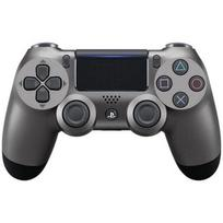 Sony Dualshock 4 v2 Steel Black (Plieno sp.)