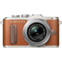 Olympus PEN E-PL8 + 14-42mm (rudas)