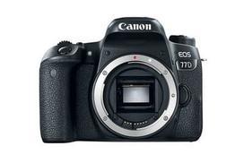 Canon EOS-77D Body