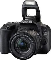 Canon EOS-200D EF-S 18-55 IS STM