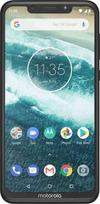 Motorola Moto One Dual XT1941-4 64GB Black (Juodas)