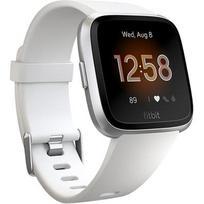 Fitbit Versa Lite White (Baltas)