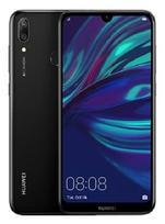 Huawei Y7 2019 Dual 32GB Midnight Black (Juodas)