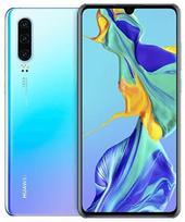 Huawei P30 Dual 128GB Breathing Crystal (Žydras)